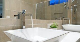 Anlita en byggfirma med våtrumscertifikat